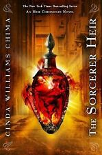 The Sorcerer Heir The Heir Chronicles, Book 5