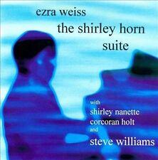 Shirley Horn Suite, Weiss, Ezra, Good
