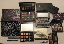8PC Urban Decay VICE 4, GWEN STEFANI, SMOKED & SHADOW BOX Eyeshadow Palettes Lot