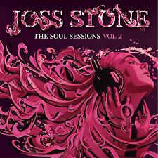 Joss Stone - The Soul Sessions 2 Vol. 2 (2013)  CD  NEW  SPEEDYPOST