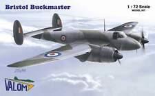 Valom 1/72 Model Kit 72031 Bristol Buckmaster