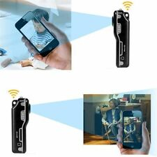 For Android iPhone PC Mini Wifi IP Wireless Surveillance Camera Remote Cam M2