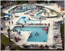 MYRTLE BEACH 2 BD FULLY FURNISHED CONDO FULL WEEK 07/01/17 OCEANFRONT RESORT