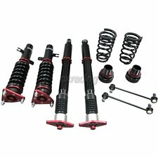 Cxracing 32-Step Damper Coilovers Suspension Kit For 2010-2013 MAZDA 3 Mazda3