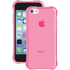 BALLISTIC JW2820-A39C iPhone 5c Jewel Case (Pink Crystal clear), Retail