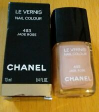 Chanel Le Vernis Jade Rose Nail Polish 13ml. BNIB. Rare/Discontinued.