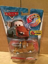 DISNEY CARS - Mater - Colour Changer - Color - New Release