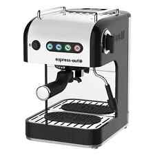 Dualit express auto 4 en 1 one touch coffee & tea machine, 15 bar, 1350W - 84516