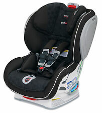 Britax Advocate 2015 CT ClickTight Convertible Car Seat Circa New! Click Tight
