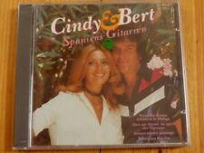 Cindy & Bert  Spaniens Gitarren OVP