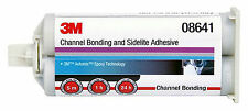 3M 08641 Automix Channel Bonding and Sidelite Adhesive - 8641