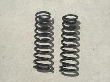 1955 56 1957 Chevy Bel Air 150 210 Full Size Car Stock Height Front Coil Springs