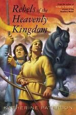Rebels of the Heavenly Kingdom-ExLibrary