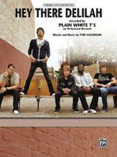 Hey There Delilah (PVG single) Plain White T's