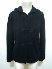 LUISA SPAGNOLI Giacca Maglia Donna Lana Mohair Wool Woman Jacket Sz.M - 44