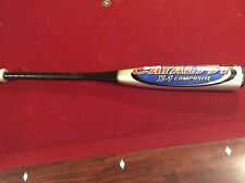 "New Louisville Slugger Catalyst 30/20 2 3/4"" Big Barrel Baseball Bat w/ Warranty"