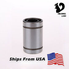 LM12UU linear motion ball bearings LM12 12mm Rod 3D Printer RepRap