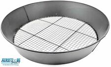 Heavy Duty Garden 3/8-inch 9mm Riddle  / Soil Compost Sieve / Seed Tray