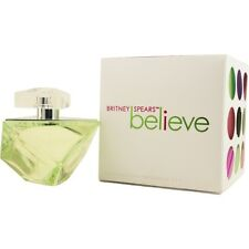 Believe Britney Spears by Britney Spears Eau de Parfum Spray 3.4 oz