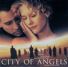 CITY OF ANGELS, MUSIC FROM AND INSPIRED BY THE MOTION PICTURE / CD - TOP-ZUSTAND