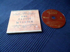 CD The Little Willies with Norah Jones - Debut FolkRock 2006 | 13 Songs