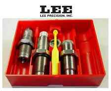 Lee Precision * Carbide 3-Die Set 380 ACP  # 90625   New!
