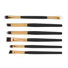 6PCS Cosmetic Makeup Brush Lip Makeup Brush Eyeshadow Brusho
