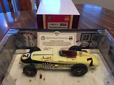 1:18 Carousel 1 Ansted Rotary Kurtis Kraft 1956 Indy 500 #7 Pat O'Connor - 4507