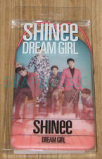 SHINee Dream Girl NAME TAG SM OFFICIAL GOODS NEW