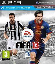 FIFA 13  PS3 SIGILLATO