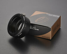 LEINOX PB-NEX Adapter for Praktica PB mount Lens to Sony E-mount A7A7II A7R A7M2