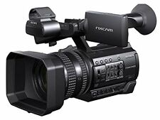 Sony HXR-NX100 NXCAM AVCHD Camcorder PAL - Brand New!!