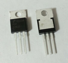 145pcs Fairchild FDP52N20 MOSFET N-Channel UniFET 200V 52A 49mOhm TO-220 -NEW-