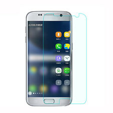 Premium Tempered Glass Screen Protector for Samsung Galaxy S7 Edge 9H HD Hot New