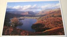 England Vale of Grasmere MC9 Mikeseye Cards - posted 1992