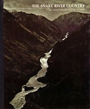 The American Wilderness: The Snake River Country Hardcover – 1977 by Don Moser