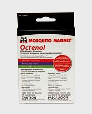 New MOSQUITO MAGNET Refill 3PK Cartridge Octenol Flies Insect Pest 9 Week Supply