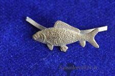 alte unbekannte Ahne Fisch  Wappen Schlaraffia Reych Uhu Lulu Abzeichen um 1900