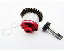 Traxxas 1/16 Revo or Slash CNC Spiral Bevel Gear by Hot Racing VXS9282X02