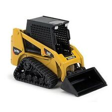 Norscot Cat Caterpillar 247B3 Multi Terrain Loader 1/32 Scale Diecast 55269