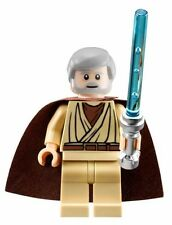 LEGO® STAR WARS™ OBI-WAN KENOBI w/ LIGHTSABER™ MINIFIGURE NEW & EXCLUSIVE