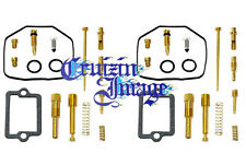 HONDA NSR250R MC18 CARB REPAIR KITS CARBURETOR 2 REPAIR KITS 20-MC18CR