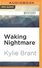 The Mindhunters: Waking Nightmare by Kylie Brant (2016, MP3 CD, Unabridged)