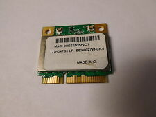Gateway NV5392U MS2285 Series Wireless Half Card Atheros AR5B93 (K51-27)