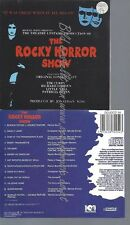 CD--THE ROCKY HORROR SHOW