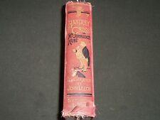 1854 HANDLEY CROSS OR MR. JORROCKS'S HUNT BOOK BY JOHN LEECH - II 3745