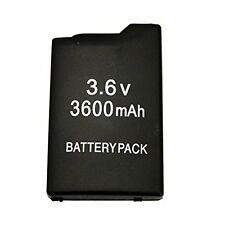 Replacement Battery For Sony PSP 1000 By Mars Devices PSP-1000 Brand New 4Z