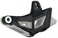"HUSABERG/KTM - Chain Guard ""Lower Rear Safety""  -  2009-2014 Models listed below"