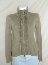MARLBORO CLASSICS MAGLIONE DONNA WOMAN SWEATER COTONE COTTON M CASUAL P2497
