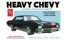 2014 amt 895 1970 Chevy Impala SS HARDTOP Heavy Chevy 3 N 1 Original Art Series